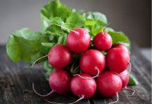 Bật mí những món ăn ngon khó cưỡng từ củ cải đường