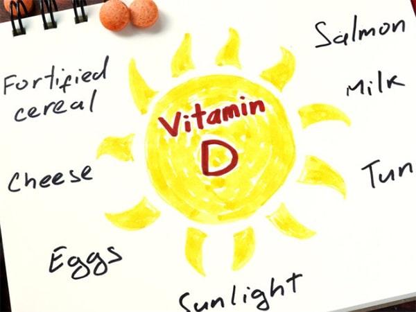 Vitamin D là gì - Công dụng và cách bổ sung vitamin D cho cơ thể