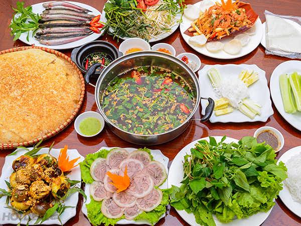 Ẩm thực Nam Bộ - Nét văn hóa đặc trưng say lòng thực khách