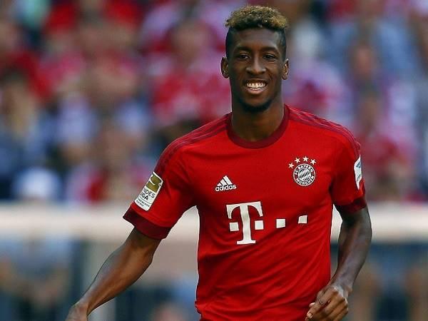 Bayern munich sẽ không bán Coman