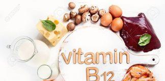 Công dụng của vitamin B12 và những lưu ý bổ sung đúng cách