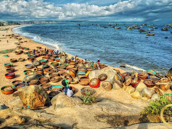 Du lịch Bình Thuận: Cẩm nang từ A-Z cho người đi lần đầu