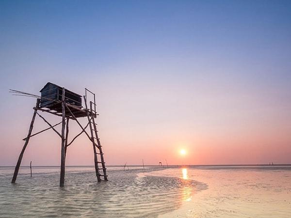 Biển Tân Thành - Khám phá điểm đến mới toanh thu hút dân phượt