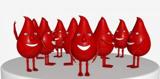 Nhóm máu AB - nhóm hiếm nhất nói lên điều gì về cơ thể bạn