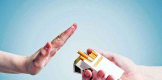 Tác hại của thuốc lá ảnh hưởng như nào tới sức khỏe?