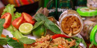 Thịt chua Phú Thọ - đặc sản ngon nức tiếng vùng đất tổ