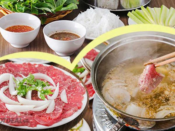 Gợi ý các món bò đãi tiệc hấp dẫn đơn giản dễ làm tại nhà