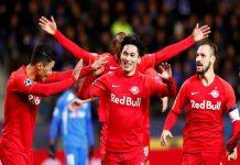 Liverpool chiêu mộ tân binh của Nhật Bản đầy tài năng