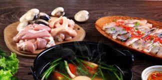 Món ngon từ cá trắm cho bữa cơm gia đình thêm hấp dẫn