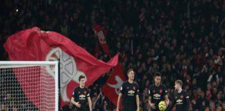 Arsenal đã đánh bại MU chỉ với 35 phút hay hơn