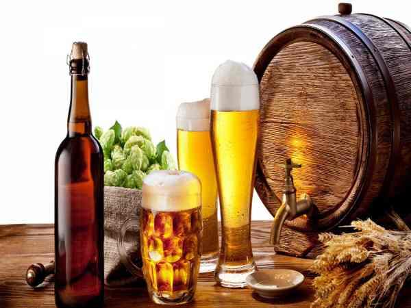 Tìm hiểu tác hại của rượu bia