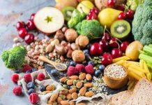 Danh sách các thực phẩm bổ não