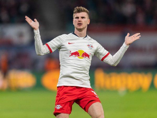 Chuyển nhượng sáng 2/3: Real cạnh tranh với Liverpool vụ Werner