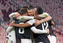 Tin bóng đá trưa 12/3: Ronaldo có thể vô địch Serie A ngay lập tức?
