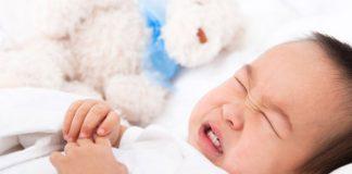 Bệnh lồng ruột ở trẻ em là gì?