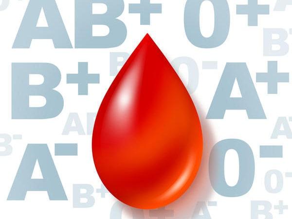 Các nhóm máu hiếm nhất là nhóm nào?