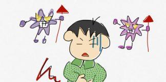 Cáchtrị tiêu chảy bằng thảo dược tự nhiên