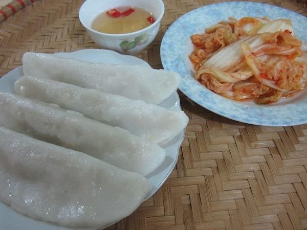 Bánh tai đặc sản Phú Thọ