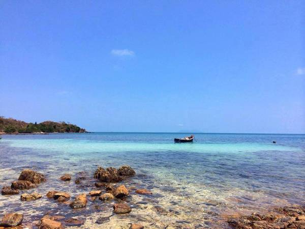 Du lịch bụi Côn Đảo, tại sao không?