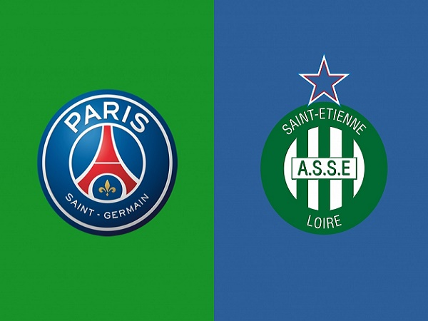 Soi kèo PSG vs St Etienne 02h10, 25/07 - Cúp QG Pháp