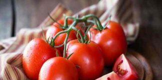Tác dụng của cà chua trong phòng chống bệnh ung thư