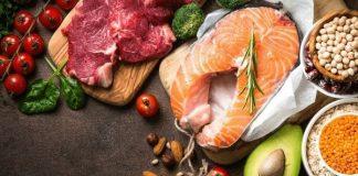 Thực phẩm giàu protein tốt cho sức khỏe