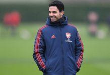 Tin Arsenal 29/7: Arteta tham vọng vô địch FA Cup cùng Arsenal