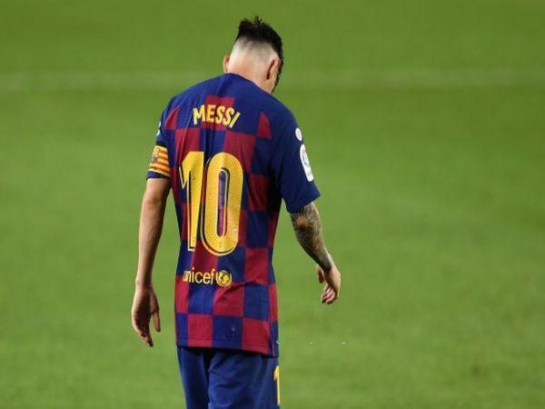 Barca bị Atletico cầm hòa và hụt hơi trong cuộc đua vô địch