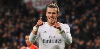 Chuyển nhượng tối 5/8: Chuyển nhượngReal Madrid phụ thuộc vào Bale