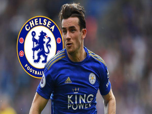 Chuyển nhượng trưa 24/8: Leicester tìm người thay Ben Chillwell