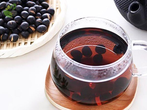 Tác dụng của đậu đen tốt cho tiêu hóa