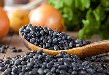 Tác dụng của đậu đen tới sức khỏe
