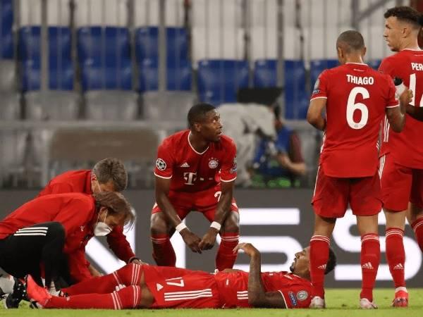 Tin bóng đá sáng 11/8: Bayern Munich có niềm vui nhân đôi trước đại chiến Barcelona