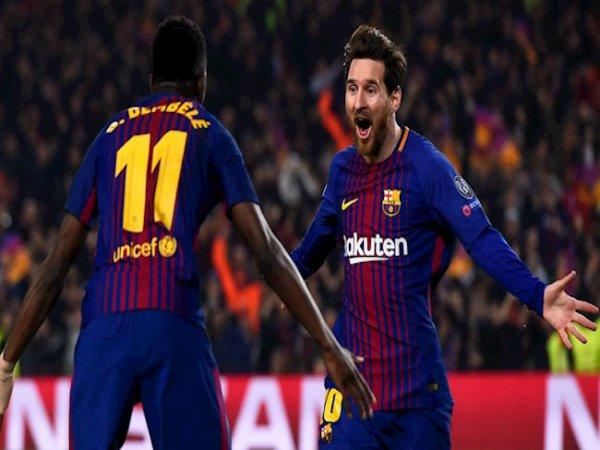 Tin bóng đá tối 14/8: Barca đón tin vui trước trận đại chiến với Bayern