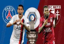 Nhận định bóng đá PSG vs Metz, 02h00 ngày 17/9