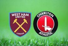 Soi kèo West Ham vs Charlton Athletic 01h30, 16/09 - Cúp Liên đoàn Anh
