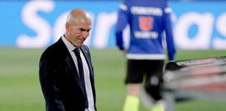 Bóng đá quốc tế sáng 24/10: Zidane không lo sợ bịReal Madridsa thải