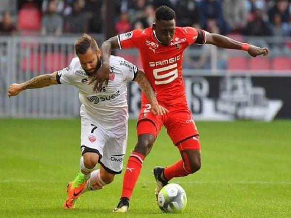 Nhận định, soi kèo Dijon vs Rennes, 00h00 ngày 17/10 - VĐQG Pháp