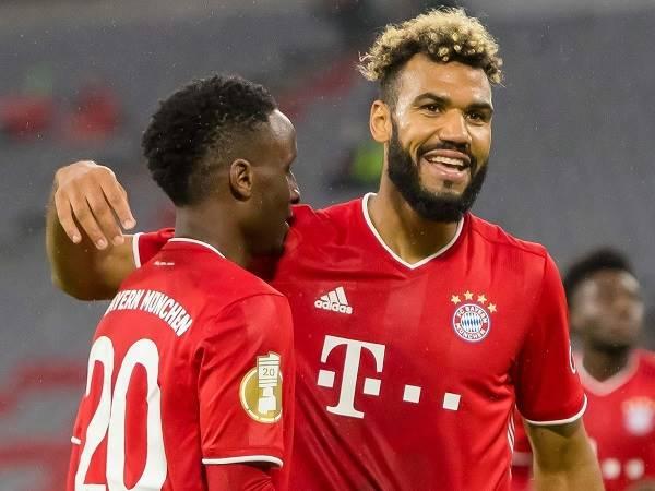 Tin bóng đá 16/10: Bayern vui lòng với màn ra mắt của Choupo-Moting
