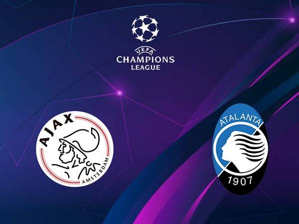 Soi kèo Ajax vs Atalanta – 00h55 10/12, Champions League