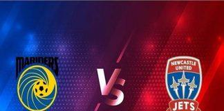 Soi kèo Central Coast vs Newcastle Jets – 15h00, 31/12/2020