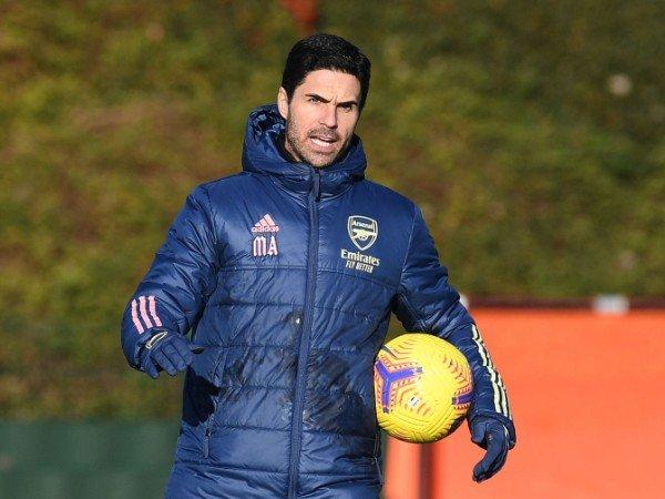 Tin thể thao sáng 18/12: Nội bộ Arsenal dậy sóng vì Arteta