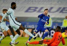 Bóng đá quốc tế 20/1: Chelsea thảm bại, HLV Lampard khen đối thủ đá hay