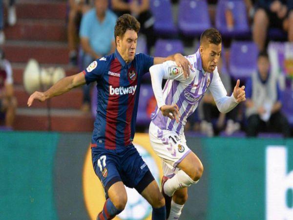 Nhận định tỷ lệ Levante vs Valladolid, 03h00 ngày 23/1 - La Liga