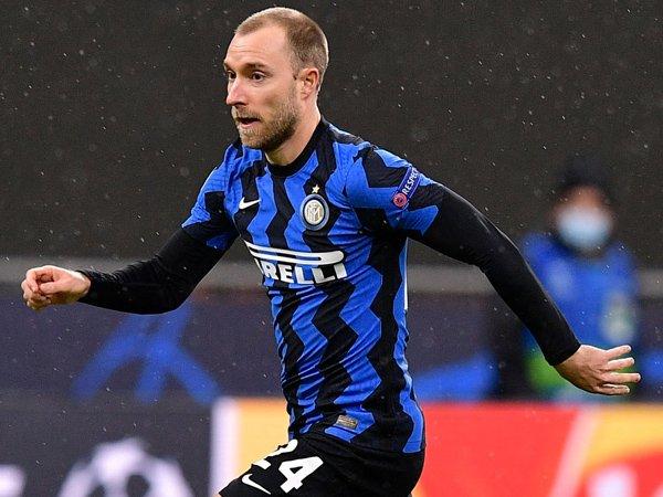 Tin thể thao sáng 12/1: HLV Đan Mạch chỉ trích Inter vì Eriksen