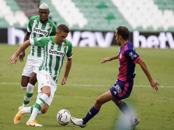 Nhận định tỷ lệ Betis vs Osasuna, 03h00 ngày 02/2 - La Liga