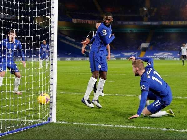 Tin thể thao sáng 23/2: Wenger dự báo xấu về Chelsea