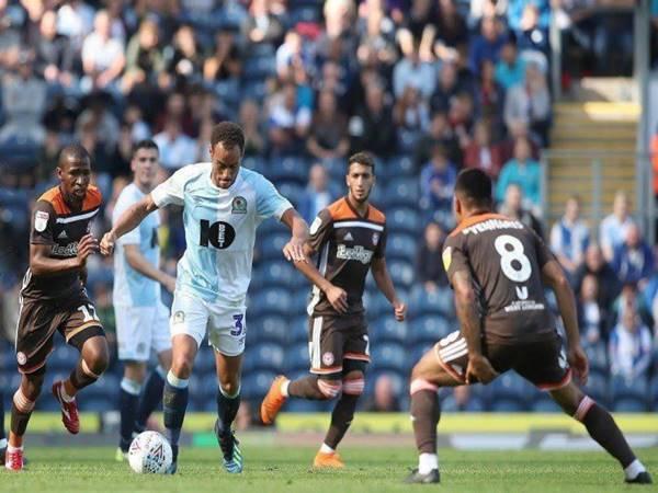 Nhận định bóng đá Blackburn vs Brentford, 2h45 ngày 13/3