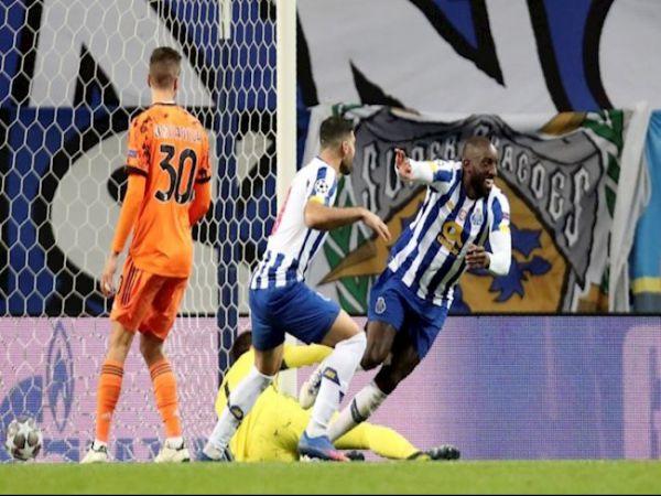 Nhận định, Soi kèo Juventus vs Porto, 03h00 ngày 10/3 - Cup C1 Châu Âu