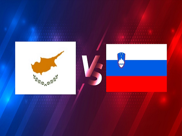 Soi kèo Síp vs Slovenia – 23h00 30/03, VL World Cup 2022